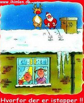 iHimlen.dk - Sjove Jule Billeder 1